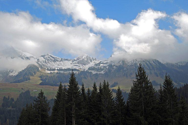 Alpin-Abschlusstour 2020