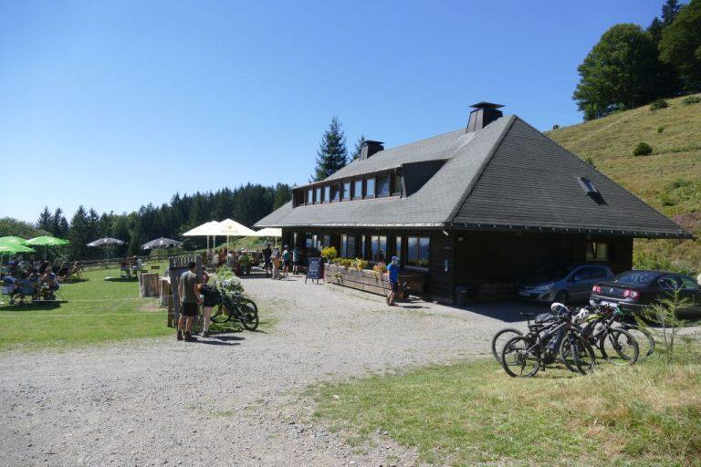 Read more about the article Wanderung zum Knöpflesbrunnen