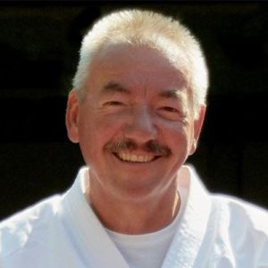 Karate - Herbert Schulz