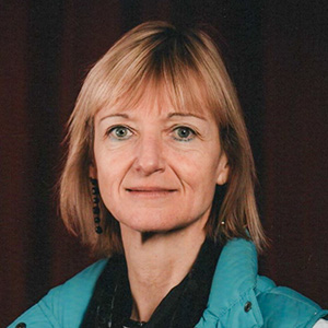 Catherine Thenot-Moll