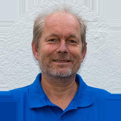 Frithjof Schuster