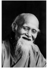 O-Sensei Morihei Ueshiba