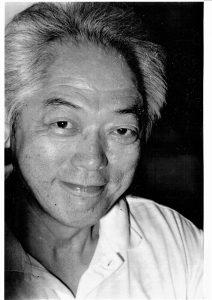 Hirokazu Kobayashi Shihan