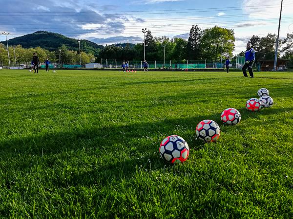 Read more about the article Endlich rollt der Ball wieder!